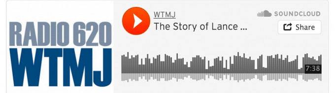 The Story of Lance Sijan: WTMJ 620 AM Radio