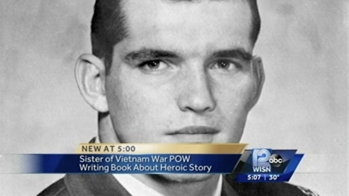 Remembering a local war hero: WISN 12 ABC News